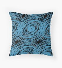sdd Abstract 101G Throw Pillow