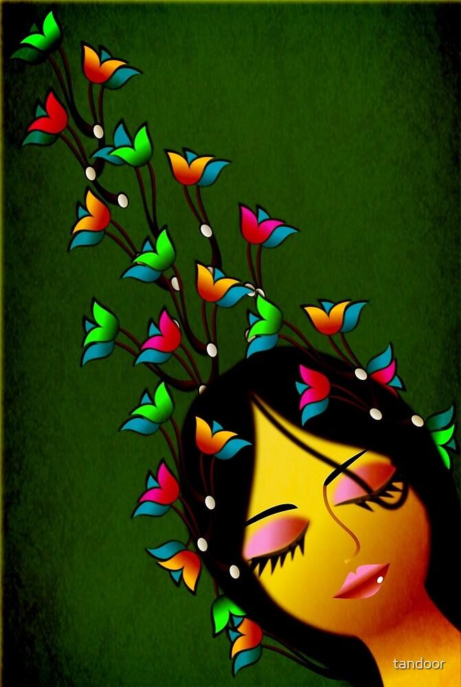 Dreams by tandoor