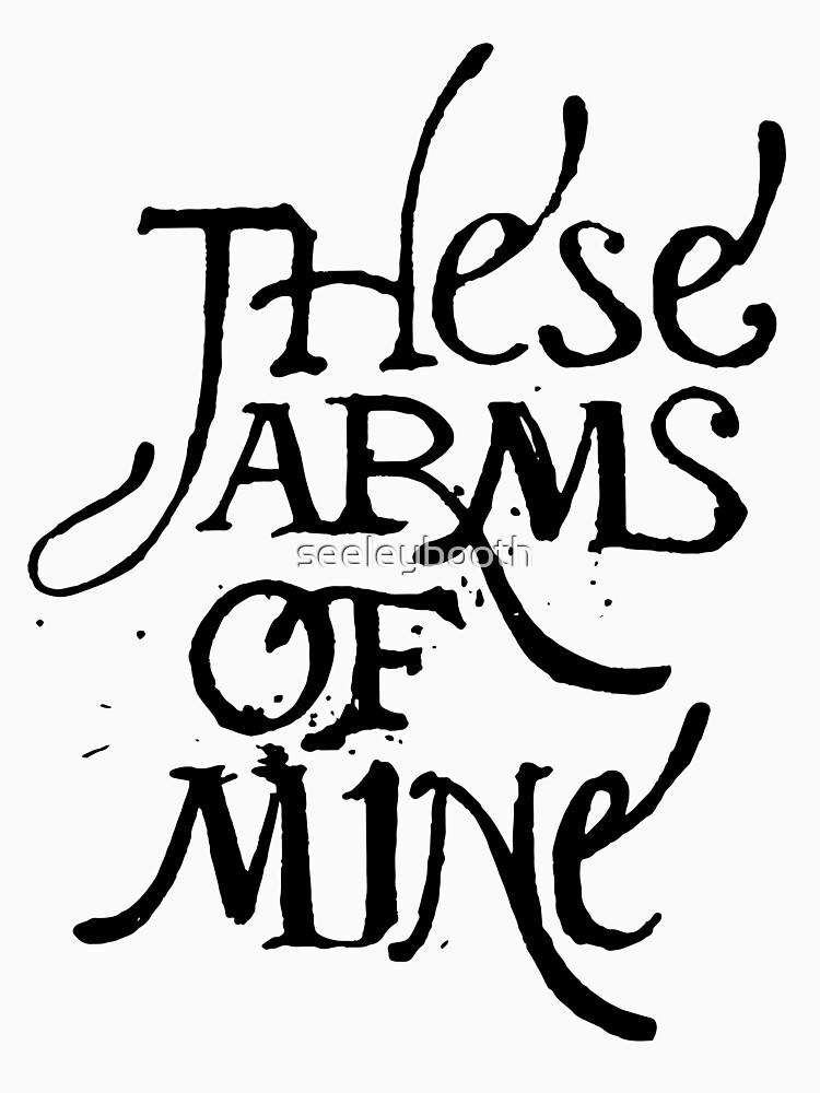 12 Affen - Diese Arme von mir - Wort des Zeugen von seeleybooth