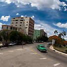 Havana, Cuba by Darren Newbery