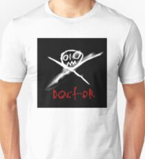 Red Doctor Unisex T-Shirt