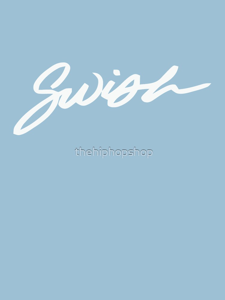 Swish by thehiphopshop