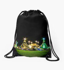 Cirque Du Soleil Drawstring Bag