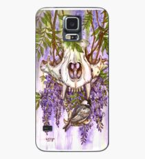 what you were Case/Skin for Samsung Galaxy