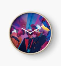 SHINee VIEW Clock
