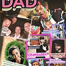 DAD Magazine by violue