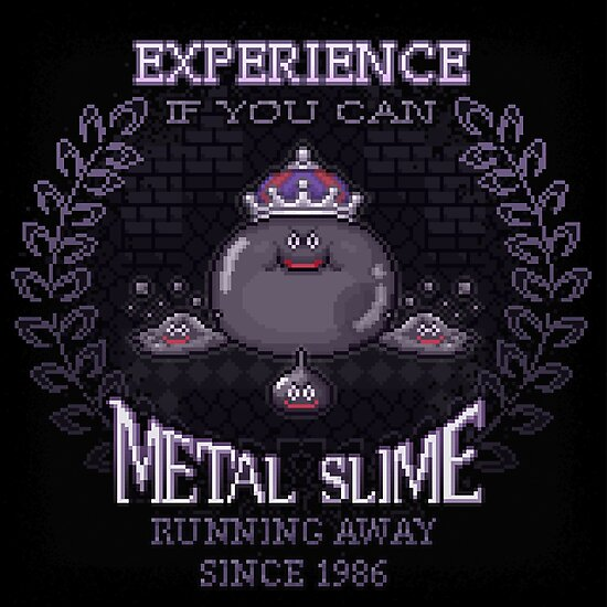 Slime Metal by likelikes