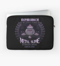 Slime Metal Laptop Sleeve