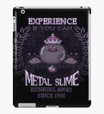 Slime Metal iPad Case/Skin