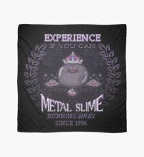 Slime Metal Scarf