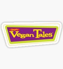 Vegan Tales Sticker