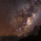 Starry Night At Bluff Knoll by robcaddy