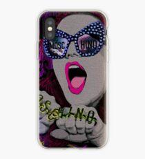 MOSCHINO iPhone Case