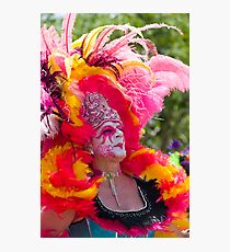 Summer Solstice Parade Photographic Print