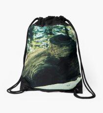 Ttv: Fallen Drawstring Bag