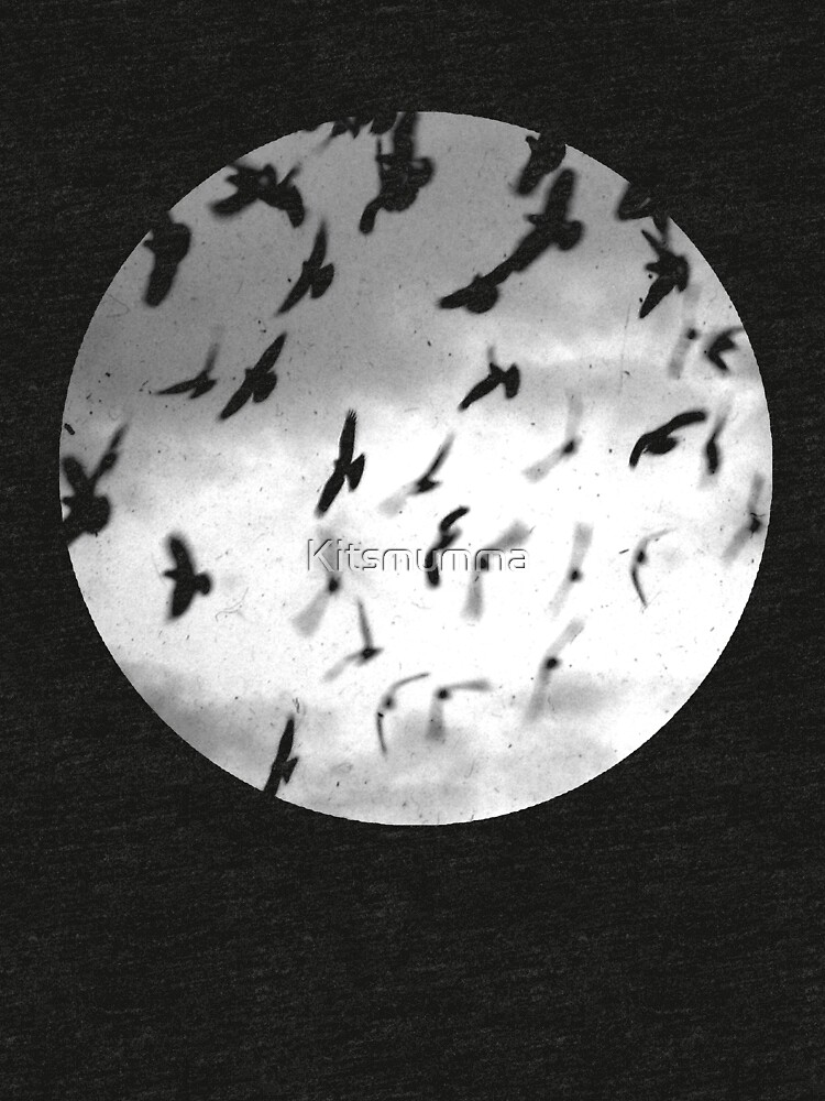 Bad Moon by Kitsmumma