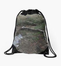 The Jordan. Drawstring Bag