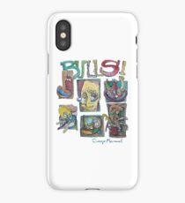 Bulls! iPhone Case