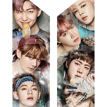 BTS - KPOP by fanidolkpop