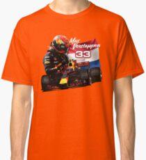 Max Verstappen Classic T-Shirt