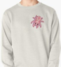 Kawaii Spiders Pullover
