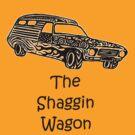 the shaggin wagon by dirtthirsty