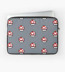 Nintendo Toad Mario Mushroom Laptop Sleeve