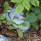 Goddess Emerging under cover by zahnartz