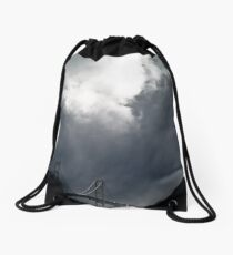 Storm Approach III Drawstring Bag