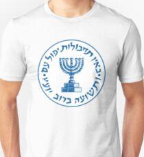 Mossad Slim Fit T-Shirt