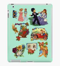 Happy Memories iPad Case/Skin
