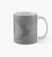 Eye On The Prize Classic Mug