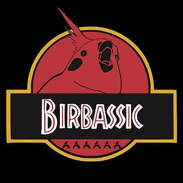 birbassic by FandomizedRose