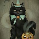 Bewitching Brew by Ash Evans