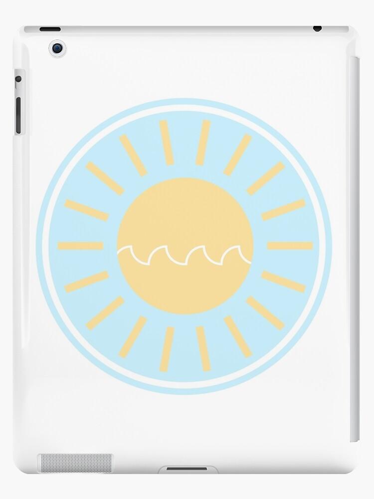 Blau, Sonne und Welle von sluggishsloth