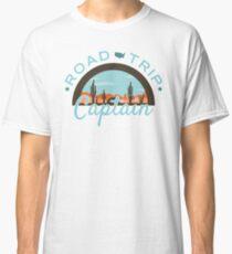 Road Trip Captain Classic T-Shirt