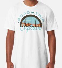 Road Trip Captain Long T-Shirt