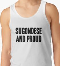 Sugondese and Proud Men's Tank Top