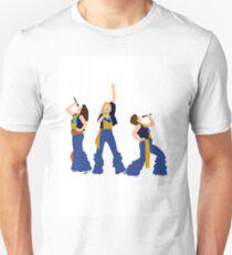 Donna und die Dynamos Young Slim Fit T-Shirt