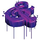 UltraViolet Ampersand by designermike