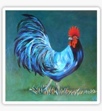 The Magic Rooster Sticker