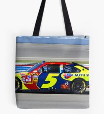 Heading out to practice Tote Bag