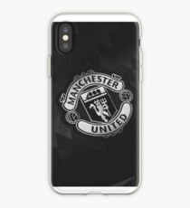Manchester United Kit Wallpaper iPhone Case