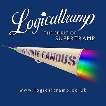 T-Shirt Logicaltramp New album by logicaltramp
