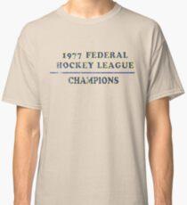 Slapshot Classic T-Shirt