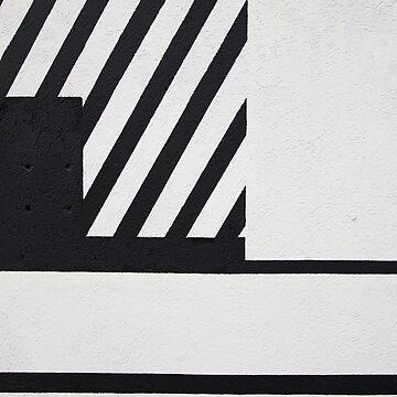 The Line Dance by wesleytopia