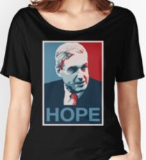 Robert Mueller HOFFNUNG Baggyfit T-Shirt