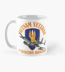 1st Avn Bde - OV-1 Mohawk Vietnam Mug
