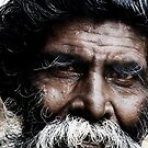 Indian  Beggar  by James  Archibald