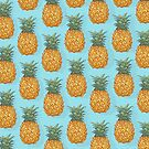 Pineapple by HypathieAswang